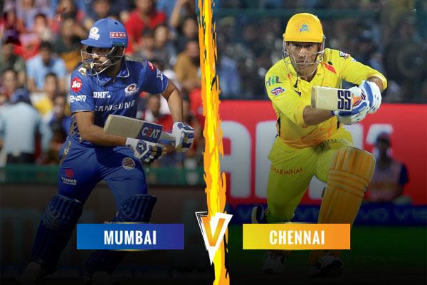 IPL 2019ஆம் ஆண்டு தொடரின் இறுதி போட்டி இன்று…!
