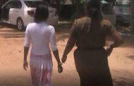 மன்னாரில் ஐஸ் போதைப்பொருளுடன் பெண் உட்பட இருவர் கைது..!!