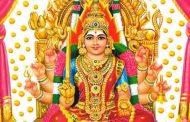 அம்மையை தடுக்கும் மாரியம்மன் காயத்ரி மந்திரம..!!