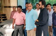 தென்னிந்திய நடிகர் சங்கத் தேர்தல் கடும் பாதுகாப்புடன் நடைபெறுகின்றது..!!