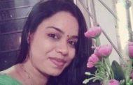 ஓட ஓட விரட்டி தீவைத்து கொல்லப்பட்ட பெண் பொலிஸ் அதிகாரி..!!