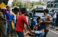 மட்டக்களப்பில் இடம்பெற்ற கோர விபத்து..!!