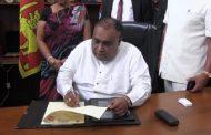 கிழக்கு மாகாண ஆளுநர் ஷான் விஜயலால் டி சில்வா விசேட அறிவிப்பு..!!
