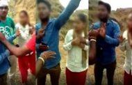 ராஜஸ்தான் மாநிலம் ஜெய்ப்பூர் பகுதியில்30 வயது பெண்ணை கடத்தி சீரழித்து வீடியோ வெளியிட்ட அரக்கர்கள்..!