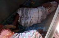 கிளிநொச்சி ஜெயந்திநகர் பகுதியில் தாயும், மகனும் வெட்டுக்காயங்களுடன் சடலமாக மீட்பு!