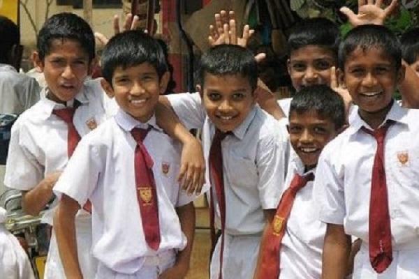 பாடசாலை மாணவர்களுக்கென சிறப்பு திட்டம் : ஜனாதிபதி தலைமையில்...