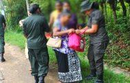 வவுனியாவில் தமிழ் பெண் இராணுவச்சிப்பாய் மீது வாள்வெட்டு