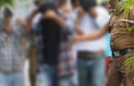 இலங்கையில் 6 இந்தியர்கள் மேற்கொண்ட இழிவான செயல்!