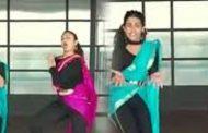 நடிகர் விஜயின் பிறந்த நாள் பரிசாக இளம் பெண்கள் போட்ட குத்தாட்டம்!