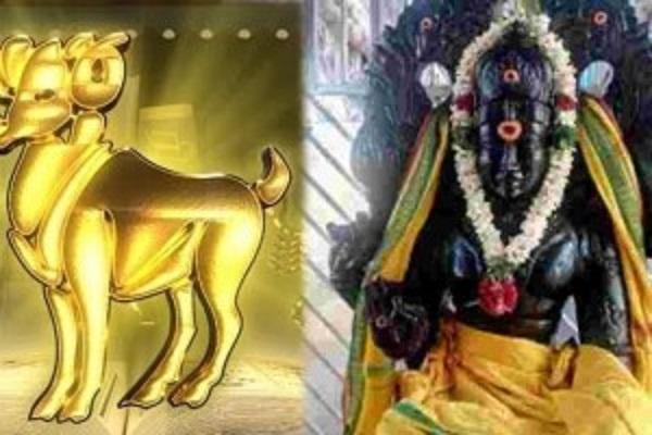 குருப்பெயர்ச்சி பலன்கள் 2019: மேஷ ராசிக்கு அதிர்ஷ்டத்தைப் பாருங்க...