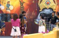 அடுத்த வாரமும் தன்னை நாமினேட் செய்யும்படி கேட்டுக்கொண்டார் கவின்