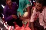 உத்திரபிரதேசம் மாநிலத்தில் ஆட்டுக்காக மனைவியை விட்டுக்கொடுத்த கணவன்..!! இப்படியும் ஒரு கணவனா??