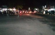 வவுனியாவில் சற்றுமுன்னர் ஏற்பட்ட குழு மோதல்..!!