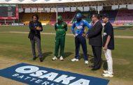 இலங்கை- பாகிஸ்தான் அணிகளிற்கு இடையிலான இரண்டாவது ஒருநாள் போட்டி..!!!