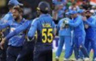 இலங்கை-இந்தியா அணிகளுக்கு இடையிலான டி20 கிரிக்கெட் தொடர் அட்டவணை வெளியீடு!