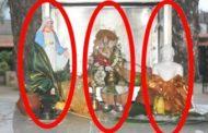 மும்மத உருவ சிலைகளும் ஓரே இடத்தில்..!! எங்கு தெரியுமா ?