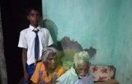 'ஹிங்குருமுள்ள' பிரதேசத்தில் ஒரு வேளை உணவுக்காக போராடும் 3 உயிர்கள்..!!