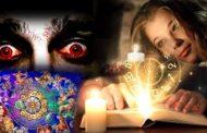 தீய சக்திகளை அலண்டு தலை தெறிக்க ஓட செய்யும் ஒற்றை வரி மந்திரம்!