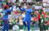 ஆப்கானிஸ்தான் அணியின் நட்சத்திர பந்துவீச்சாளர் 18 வயதிலே திருமணத்திற்கு தயாரானார்..!!