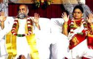 மாயமான அம்மா பகவான்! 2 நாளில் 500 கோடி பறிமுதல்...!!!