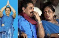 திரைமறைவு அரசியல் விளையாட்டை ஆரம்பித்த சந்திரிக்கா..!!!