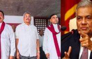 மக்களின் வயிற்றில் அடித்த ராஜபக்சாக்கள்..!!