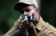 யாழ்ப்பாணம் அரியாலை பகுதியில் பொலிசார் துப்பாக்கிச்சூடு