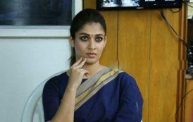 நயன்தாரா நடிக்கும் படத்தின் ஹிந்தி பதிப்பில் பிரபல நடிகை!