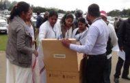 கொழும்பு தேர்தல் அதிகாரிகள் 51 பேர் வைத்தியசாலையில் அனுமதி