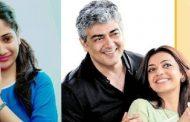 அஜித்துடன் ஜோடி சேர்கின்றாரா பிக்பாஸ் லாஸ்லியா!!!