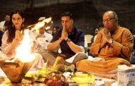 அக்ஷய் குமாருக்கு ஜோடியாக அறிமுகமாகும் உலக அழகி!
