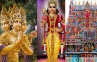 பிரம்மனுக்கு பாடம் கற்ப்பித்த முருகன்!