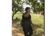 யாழ் பல்கலைகழக மாணவியை கொலை செய்து விட்டு சாகவாசமாக சென்ற கொலையாளி (வீடியோ)