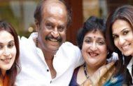 நடிகர் ரஜினிகாந்த் வீட்டில் நடக்கும் விசேஷம்.. கொண்டாடும் ரசிகர்கள்..!!