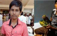கொரோனா வைரஸுக்கு மருந்து கண்டுபிடித்துள்ளேன்..!! ஆச்சரியப்படுத்திய தமிழ் மாணவன்