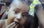 நவத்தேகம-மஹமெத்தேவ பிரதேசத்தில் மேசையிலிருந்து தவறி விழுந்த 6 மாத குழந்தை உயிரிழப்பு!