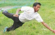 இளம் கிரிக்கெட் வீரரின் சாதனை..!!
