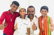 மூன்று மதங்களுக்கும் சேர்த்து ஒரே கோயில் கட்டும் ராகவா லாரன்ஸ்!