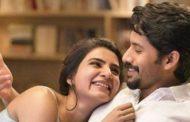 கர்ப்பமாக இருக்கும் நடிகை சமந்தா..!!