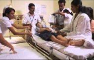 4 வயதுச் சிறுவனுக்கு கொரோனா வைரஸ் உறுதி..!!