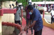 சர்வதேச சமூகம் கோமாவில் இருந்து மீள வேண்டும்..!! முன்னாள் பாராளுமன்ற உறுப்பினர் சிவசக்தி ஆனந்தன்