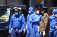 கடற்படை தங்குமிடத்தில் கொரோனா: 200 பேர் தனிமைப்படுத்தப்பட்டனர்!
