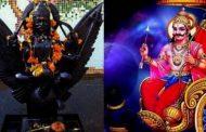 வக்கிர நிலையில் சனி, சுக்கிரன், குரு.... வீரியமடைந்து குறையும் கொரோனா வைரஸ்!