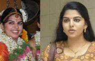 பிரபல சீரியல் நடிகை ஸ்ரீவித்யா!