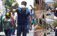 வில்லன் நடிகர் செய்யும் உதவியை கண்டு நெகிழ்ந்துபோன ரசிகர்கள்.!!!