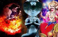 வக்ர பார்வையை திசை திருப்பிய சனி்.... உலகத்துக்கே காத்திருக்கும் பேரழிவு