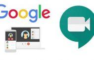 Zoom, MS team ஐ தொடர்ந்து Google Meet இலும் புது வசதி!