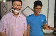 14 வயது  சிறுவன் தாரீக் மீது தாக்குதல் - நான்கு பொலிஸார் பணிநிறுத்தம்!