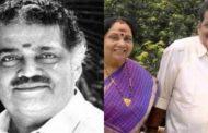 பாடகர் ஏ.எல்.ராகவன் திடீர் மரணம்!