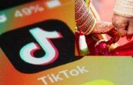திருமணமான 5 மாதத்தில் டிக்டாக்கில் புதுமாப்பிள்ளை செய்த விபரீத செயல்..!!